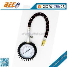 cheap car tire mfd pressure gauge