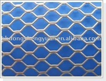 Aluminum plate mesh used in filter core, medicine, paper making, filtration, breed aquatics, etc.