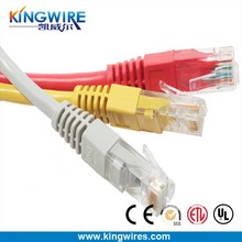 ethernet lan network cable FTP Cat5e patch cord cable