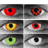 120 styles available magic color wholesale crazy contact lens