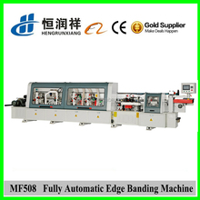Professional manufacturer of edge banding machine for sale