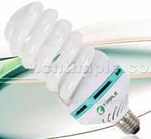 full spiral energy saving bulb compact fluorescent lamp 40w