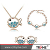 S new nickle free indian jewelry set