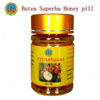 Natural Thailand Butea Superba Honey Pill of Male Health Product
