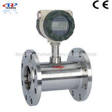 precio de gas natural de medidor de flujo de china fabricante