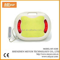 MEYUR Body Massage Equipment Vibrating Massage Mat