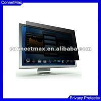 "18.5"" WideScreen(16:9) Privacy Screen Protector For Touch Screen/Desktop/Computer Monitor"
