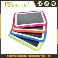 7 Inch Quad Core Kids Tablet For Child With IPS Screen