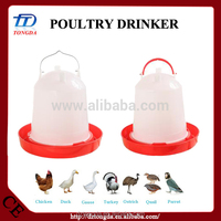 Brand new water trough for chickens with low price