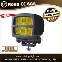 60w led work light 60w led work lamp cree 60w driving lights