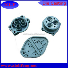 One Cavity Zinc alloy or Aluminium Die Casting Mold Making