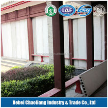 China Long Service Life aerated concrete board used for construction