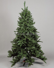 6ft personalized pvc artificial xmas tree special wall mounted christmas trees