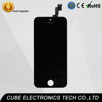 New original for apple iphone 5 4 4s 3g 3gs lcd assembly digitizer with touch screen display replacement lcd