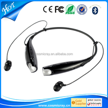 wireless stereo bluetooth headset volume +/- control, Previous /next control, short press for play/pause