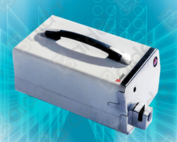 Automatical High Frequency Blood Bank Tube Sealer (skype: fangfeimengxiang876)