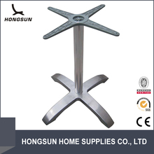 OEM Customized stainless steel dining table legs