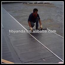 SBS/APP modified bitumen sheet 2-4mm bitumen emulsion waterproofing membrane