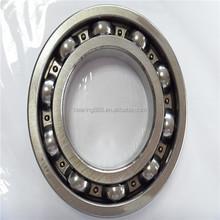 cheap deep groove ball bearing 6072 China exporter list