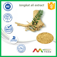 ISO&GMP Tongkat Ali root extract powder(100:1-200:1)