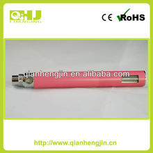 Fashion Design LCD Light EGO Atomizers, Electronic Cigarette EGO-LCD