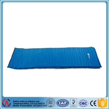 Roll up outdoor and indoor self-inflatable moistre proof Camping Mat
