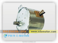 Sychronous Motor