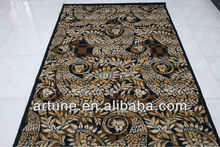 Commericial hot sale 100% PP office area carpet and rug