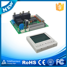 Best price dc remote control pcb assembly