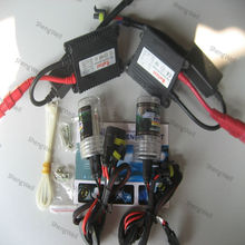 12v/24v/35w/55w AC/DC top quality competitive price factory directly hid xenon slim high quality 35 watt hid xenon kit