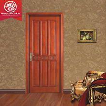 Exterior door/2015 wood exterior door/exterior door design for hotel