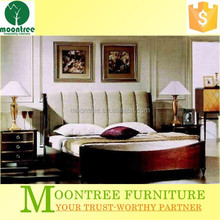 Moontree MBR-1362 used chiniot bedroom furniture bed sets