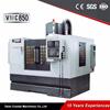 Vertical CNC Milling Machine Manufacturer Heavy Cheap VMC850
