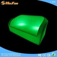 modular sofa sets inflatable sofa with led light modern fabric sofa