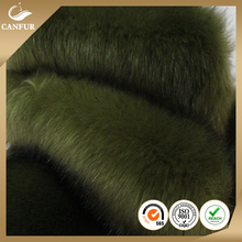 Hot sales newest fashion fake fur fabric