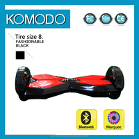 Komodo electric toy 8 inch scooter with 2 wheel