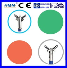 disposable tissue sampling biopsy forceps with CE/ISO certificated of surgical instrument