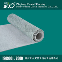 Polyester waterproof and antistatic filter cloth