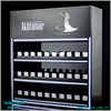 For Shop Retail Display Rack Cigarette Pushers