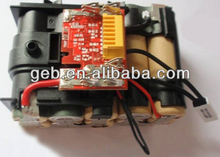 makita 18v 3ah herramienta eléctrica de la batería pack protección chip junta