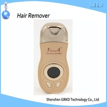 No Pain and no cut showliss pro Body and Face Epilator Permanent Hair Removal