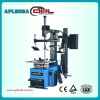 Tire repair equipment Semi-Automatic Tire Changer with CE&ISO certificate
