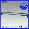 auto lighting system led light bar double led light combo bar for 4x4 4wd cars