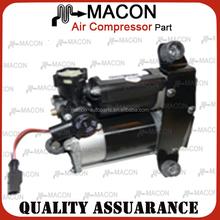 New type air compressor oil free for JAGUAR XJ6 XJ8 XJ8 L C2C27702