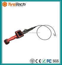 Flexible Video Borescope/Digital Fiberscope / Portable Endoscope Camera