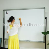 STOCKS PROMOTION 82 inch full projection size smart whiteboard