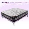 China wholesale manufacturer coconut fibre bed spong vibrating mattress for bedroom