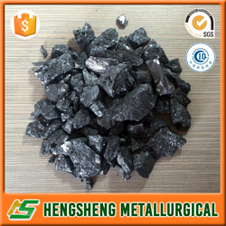 Ferro Silicon Calcium alloy for steelmaking with short delivery date