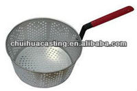 fashion cast iron cookware