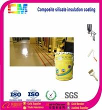 CM Car packing and workshop concrete floor primer paint